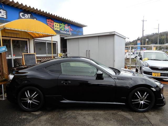 GT ナビフルセグTV エアロFSR 車高調 18AW(8枚目)