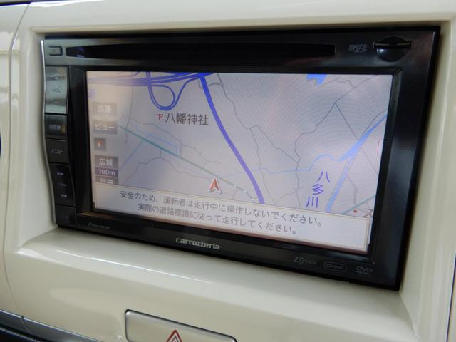 X ツートン ナビTV スマートキー ETC(2枚目)