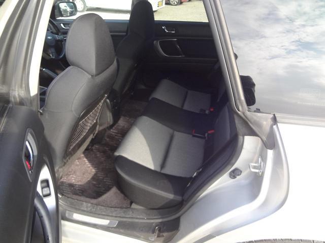 スバル レガシィツーリングワゴン 2.0GTスペックB キーレス ナビ ターボ パワーシート