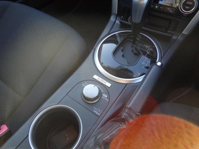 スバル レガシィツーリングワゴン 2.0GT SIクルーズ