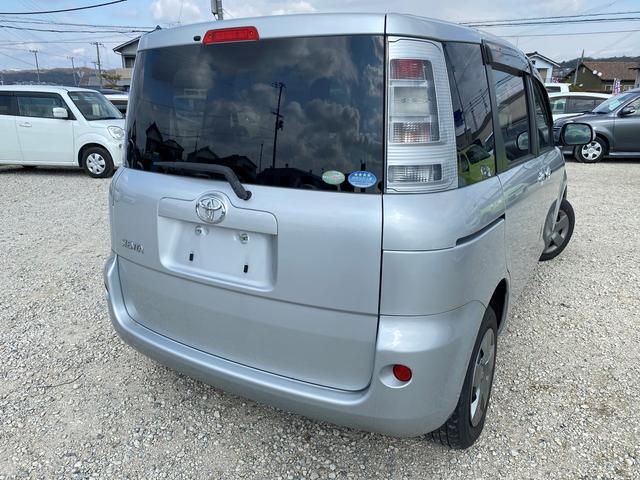 「トヨタ」「シエンタ」「ミニバン・ワンボックス」「兵庫県」の中古車9