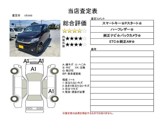 「ホンダ」「N-WGNカスタム」「コンパクトカー」「兵庫県」の中古車2