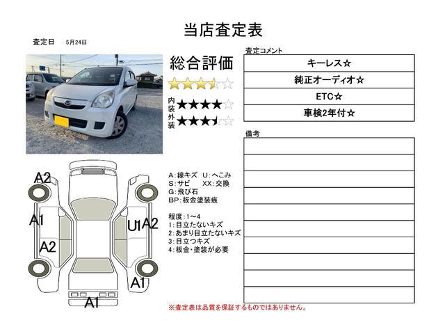 「ダイハツ」「ミラ」「軽自動車」「兵庫県」の中古車2