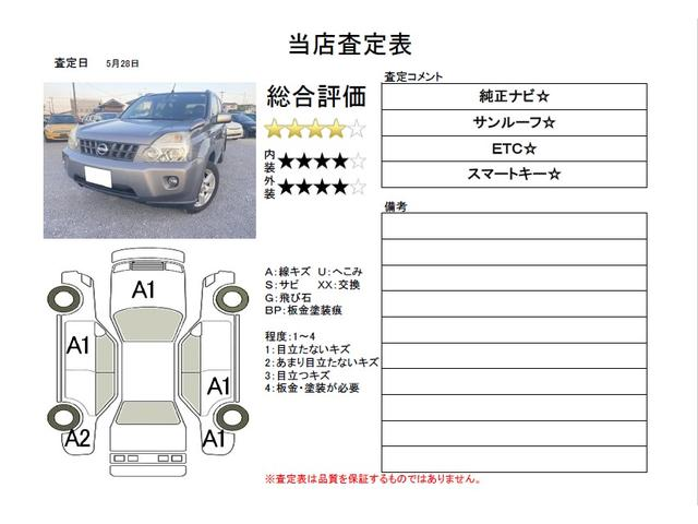 「日産」「エクストレイル」「SUV・クロカン」「兵庫県」の中古車2
