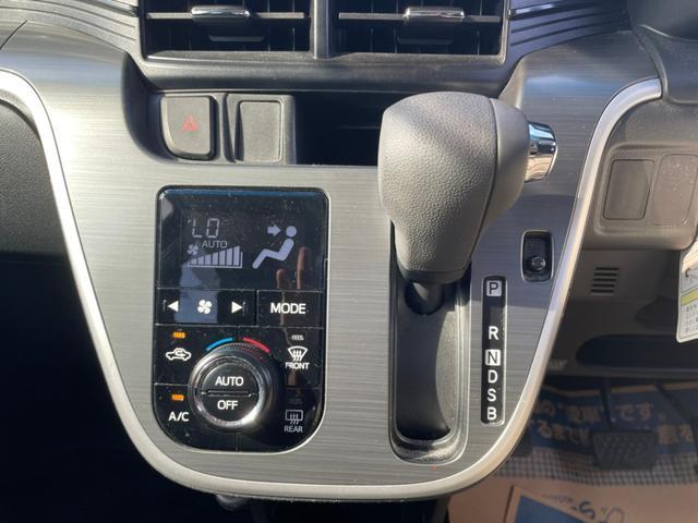カスタム X SA 半年保証 スマートキー プッシュスタート ETC オートライト ステアスイッチ(9枚目)