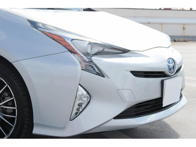 S セーフティーセンス 車検32年10月 禁煙 ワンオーナー(5枚目)