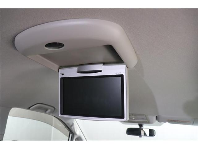 Z フルセグ HDDナビ DVD再生 後席モニター バックカメラ ETC 両側電動スライド HIDヘッドライト ウオークスルー 乗車定員8人 3列シート(10枚目)