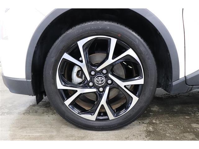 G-T 4WD フルセグ メモリーナビ DVD再生 バックカメラ 衝突被害軽減システム ブラインドスポットモニタ- ETC LEDヘッドランプ(6枚目)