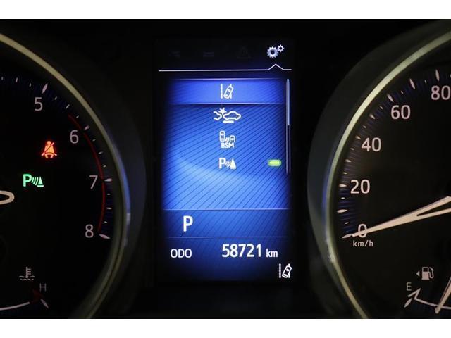 G-T 4WD フルセグ メモリーナビ DVD再生 バックカメラ 衝突被害軽減システム ブラインドスポットモニタ- ETC LEDヘッドランプ(15枚目)