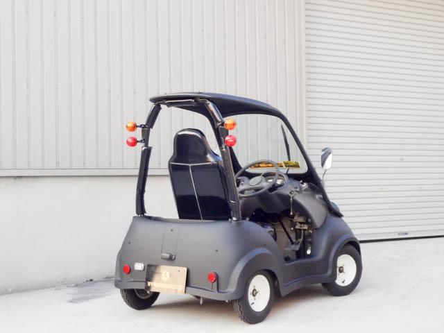 ミツオカ MC-1 50ccミニカー登録
