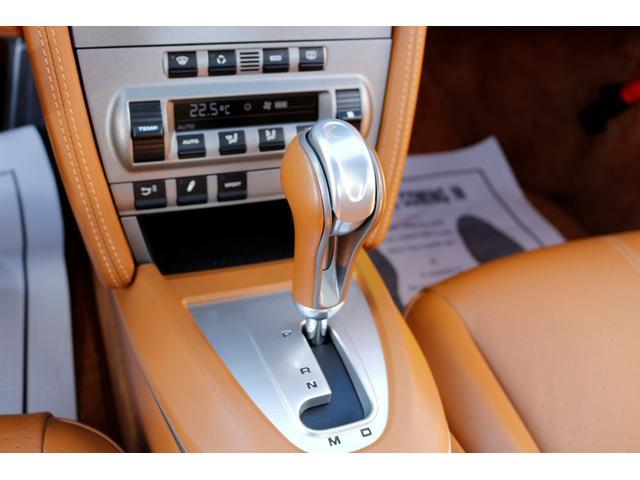 911タルガ4S スポーツクロノPKG ディーラー車 左HD(8枚目)