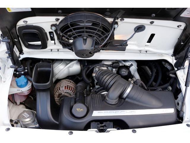 911タルガ4S スポーツクロノPKG ディーラー車 左HD(16枚目)