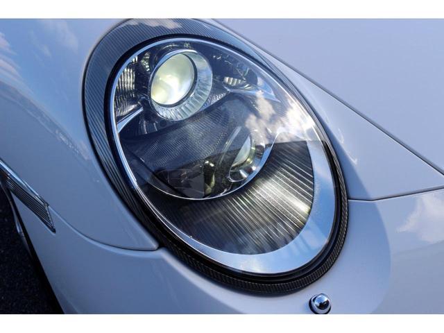 911タルガ4S スポーツクロノPKG ディーラー車 左HD(19枚目)