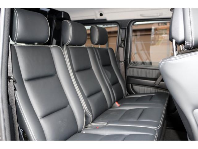 G550デジーノ 当社管理顧客様車輌下取り 禁煙車 記録簿(15枚目)