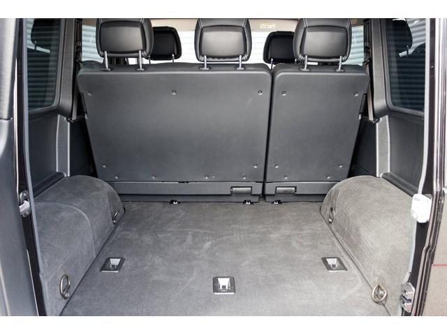 G550デジーノ 当社管理顧客様車輌下取り 禁煙車 記録簿(16枚目)