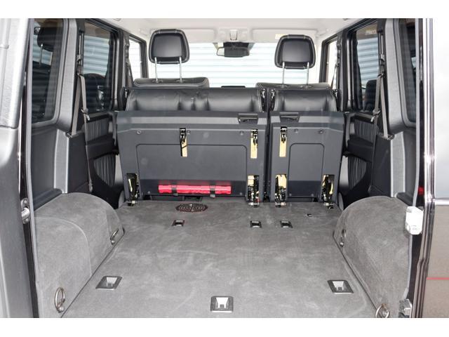 G550デジーノ 当社管理顧客様車輌下取り 禁煙車 記録簿(17枚目)