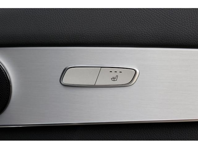 GLC220d4マチックスポーツ登録済未使用車 新品マット付(16枚目)