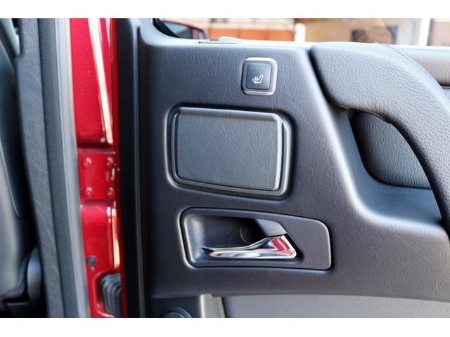 G350d 8型モニター 専用ラゲッジボード付 メーカー保証(16枚目)