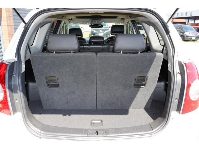 「シボレー」「シボレーキャプティバ」「SUV・クロカン」「兵庫県」の中古車18