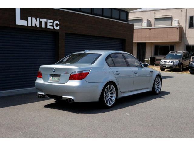 「BMW」「M5」「セダン」「兵庫県」の中古車4