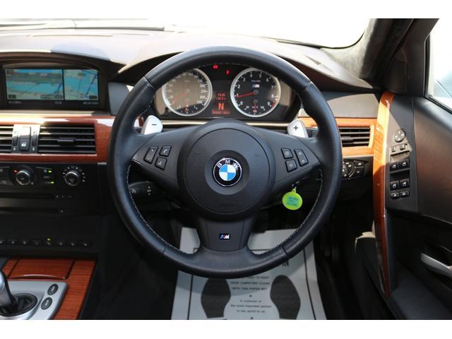 「BMW」「M5」「セダン」「兵庫県」の中古車6