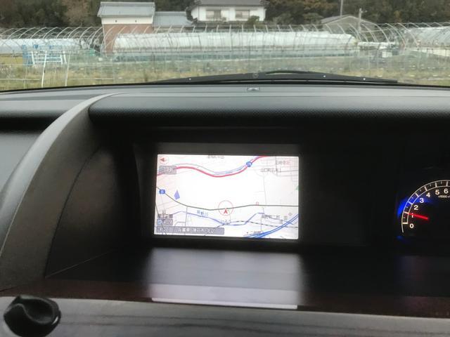 GエアロHDDナビパッケージ ETC 左側パワースライドドア(9枚目)