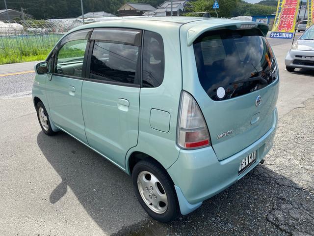 「日産」「モコ」「コンパクトカー」「兵庫県」の中古車2