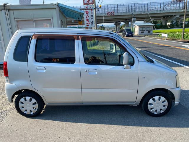 「マツダ」「AZ-ワゴン」「コンパクトカー」「兵庫県」の中古車5