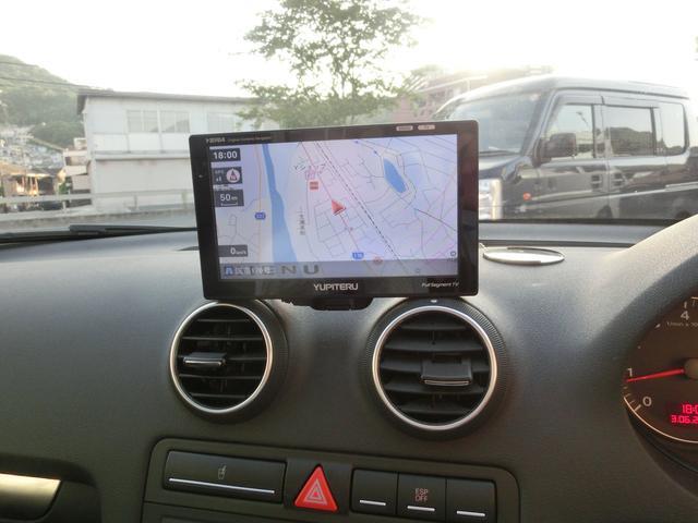 スポーツバック2.0TFSI ユーザー買取車 ローダウン(18枚目)