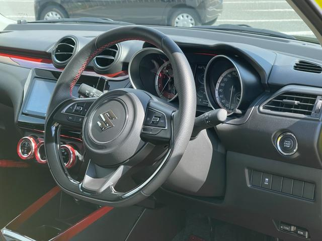 ベースグレード MT6速 ボンネットラッピング 社外シーケンシャルテールライト 社外SDナビ フルセグTV ETC LEDヘッドライト クルーズコントロール ワンオーナー ユーザー買取車(24枚目)