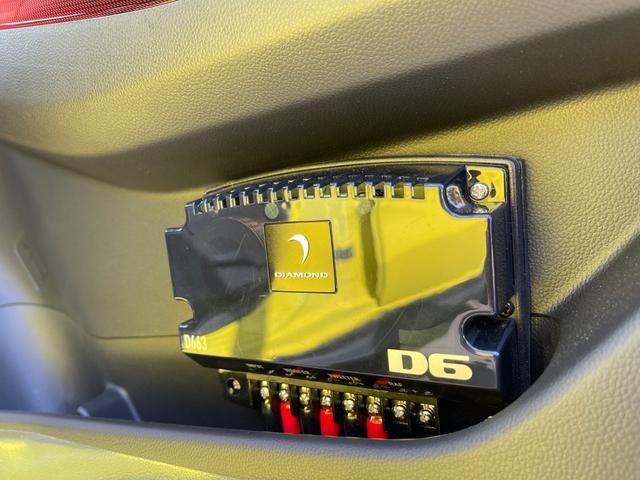 ベースグレード MT6速 ボンネットラッピング 社外シーケンシャルテールライト 社外SDナビ フルセグTV ETC LEDヘッドライト クルーズコントロール ワンオーナー ユーザー買取車(37枚目)
