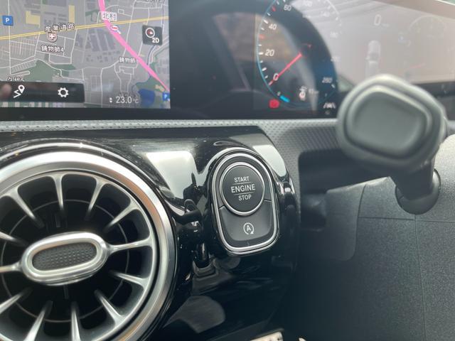 A180 スタイル ワンオーナー レーダーセーフティ アドバンスト パノラマルーフ ヘッドアップディスプレイ 360度カメラ レザーエクスクルーシブ マルチビーム LEDヘッドランプ アクティブハイビームアシスト(28枚目)