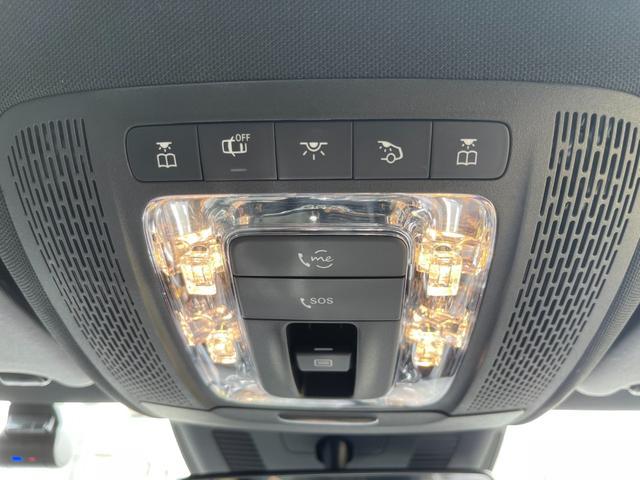A180 スタイル ワンオーナー レーダーセーフティ アドバンスト パノラマルーフ ヘッドアップディスプレイ 360度カメラ レザーエクスクルーシブ マルチビーム LEDヘッドランプ アクティブハイビームアシスト(29枚目)