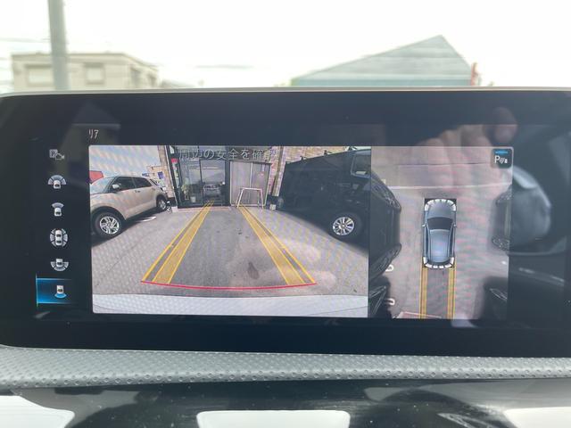 A180 スタイル ワンオーナー レーダーセーフティ アドバンスト パノラマルーフ ヘッドアップディスプレイ 360度カメラ レザーエクスクルーシブ マルチビーム LEDヘッドランプ アクティブハイビームアシスト(32枚目)