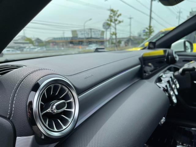 A180 スタイル ワンオーナー レーダーセーフティ アドバンスト パノラマルーフ ヘッドアップディスプレイ 360度カメラ レザーエクスクルーシブ マルチビーム LEDヘッドランプ アクティブハイビームアシスト(38枚目)