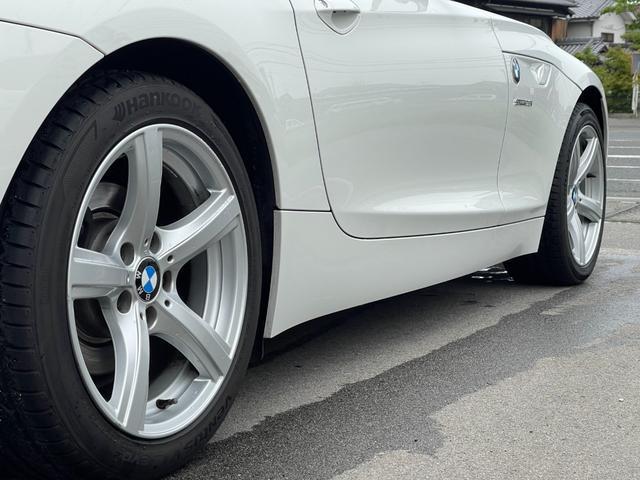 sDrive23i ハイラインパッケージ ユーザー買取車 ハイラインPKG 黒レザーシート シートヒーター Pシート HID 純正ナビ Bカメラ ETC 電動オープン 禁煙車(17枚目)