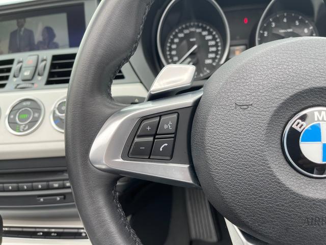 sDrive23i ハイラインパッケージ ユーザー買取車 ハイラインPKG 黒レザーシート シートヒーター Pシート HID 純正ナビ Bカメラ ETC 電動オープン 禁煙車(21枚目)