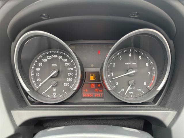 sDrive23i ハイラインパッケージ ユーザー買取車 ハイラインPKG 黒レザーシート シートヒーター Pシート HID 純正ナビ Bカメラ ETC 電動オープン 禁煙車(23枚目)