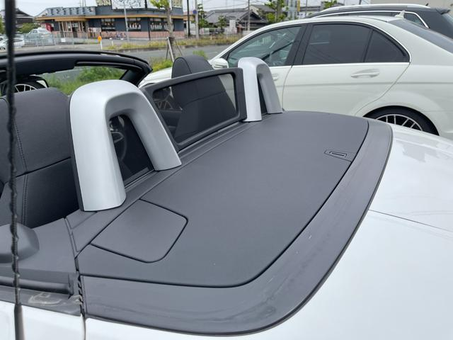 sDrive23i ハイラインパッケージ ユーザー買取車 ハイラインPKG 黒レザーシート シートヒーター Pシート HID 純正ナビ Bカメラ ETC 電動オープン 禁煙車(37枚目)