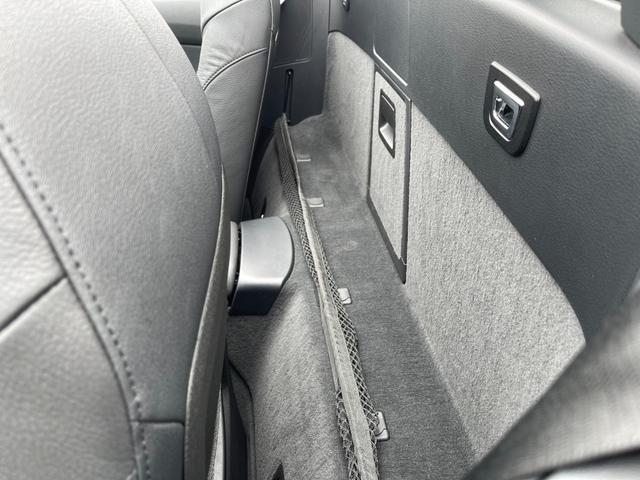 sDrive23i ハイラインパッケージ ユーザー買取車 ハイラインPKG 黒レザーシート シートヒーター Pシート HID 純正ナビ Bカメラ ETC 電動オープン 禁煙車(39枚目)