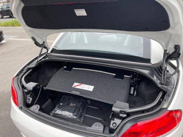 sDrive23i ハイラインパッケージ ユーザー買取車 ハイラインPKG 黒レザーシート シートヒーター Pシート HID 純正ナビ Bカメラ ETC 電動オープン 禁煙車(42枚目)