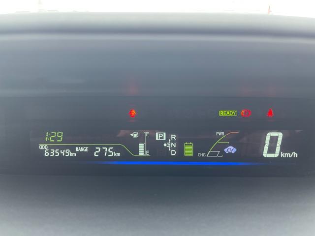 Sツーリングセレクション 純正8インチナビ フルセグTV バックカメラ ETC LEDヘッドライト スマートキー プッシュスタート アイドリングストップ 純正ハーフエアロ(20枚目)