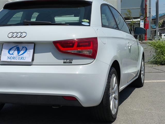 1.4TFSI ユーザー買取車 正規ディーラー車 キーレス プッシュスタート 純正HDDナビ ETC キセノンライト(14枚目)