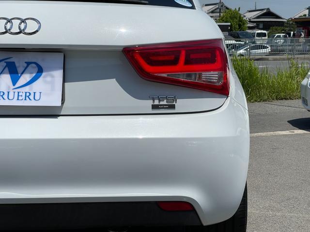 1.4TFSI ユーザー買取車 正規ディーラー車 キーレス プッシュスタート 純正HDDナビ ETC キセノンライト(17枚目)