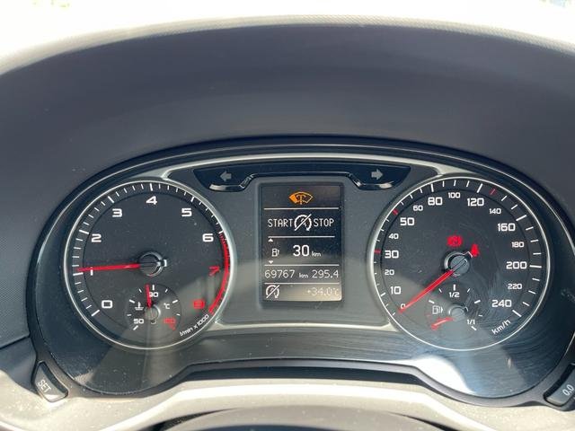 1.4TFSI ユーザー買取車 正規ディーラー車 キーレス プッシュスタート 純正HDDナビ ETC キセノンライト(19枚目)