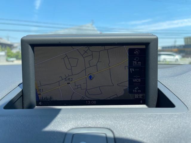 1.4TFSI ユーザー買取車 正規ディーラー車 キーレス プッシュスタート 純正HDDナビ ETC キセノンライト(20枚目)