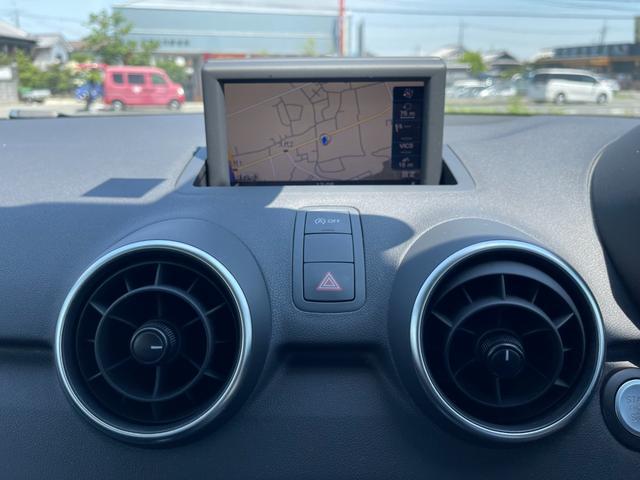 1.4TFSI ユーザー買取車 正規ディーラー車 キーレス プッシュスタート 純正HDDナビ ETC キセノンライト(21枚目)