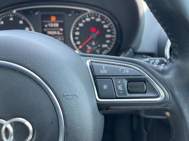 1.4TFSI ユーザー買取車 正規ディーラー車 キーレス プッシュスタート 純正HDDナビ ETC キセノンライト(24枚目)