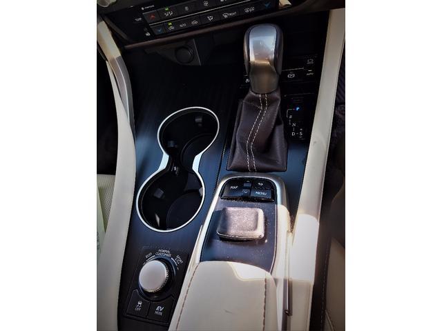 レクサス RX RX450h バージョンL RAYS20インチ鍛造AW