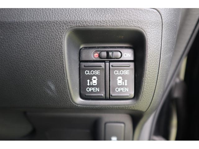ホンダ N BOXカスタム G・ターボパッケージ 両側パワースライド SDナビ HID